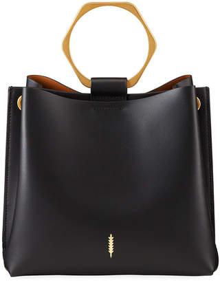 THACKER Bardot Small Bucket Bag