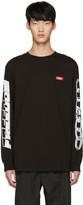 032c Black Chains T-shirt