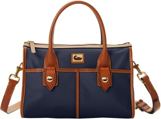 Dooney & Bourke Wayfarer Small Satchel