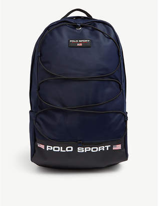 Polo Ralph Lauren Nylon backpack