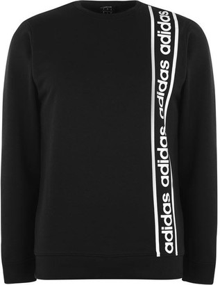 adidas C90 Crew Sweatshirt Mens