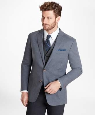 Brooks Brothers Regent Fit Two-Button Cotton Sport Coat