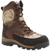 "Rocky Men's 8"" Core Insulated Outdoor Boot WP 4754"