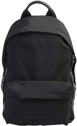 McQ Branded Backpack