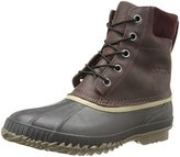 Sorel Men's Cheyanne Lace Full-Grain Cold-Weather Boot