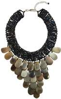 Ananda Handcrafted Earthtoned Necklace