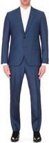 HUGO BOSS Regular-fit two-piece wool suit