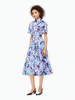 Kate Spade Hortensia syra dress