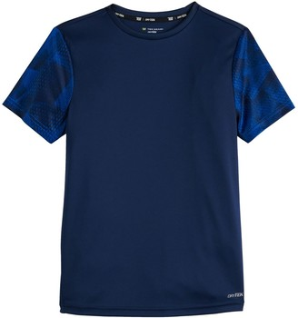Tek Gear Boys 4-20 DryTek Printed Tee in Regular & Husky