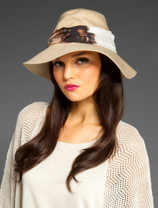 Eugenia Kim Jordana Floppy Hat