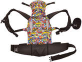 KIDSEMBRACE Kidsembrace Justice League Baby Carrier