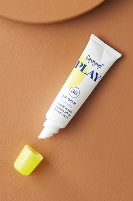 Supergoop! SPF 30 Mint Fusion Lip Balm By in White Size ALL