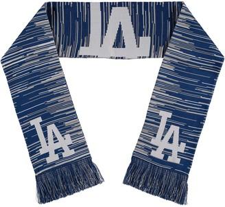 Los Angeles Dodgers Static Big Logo Scarf