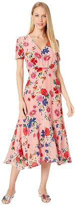 Yumi Kim Stella Dress (Sunnyside Pink) Women's Dress
