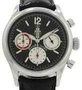 JeanRichard Jean Richard Juventus Stainless Steel Automatic 40mm Mens Watch