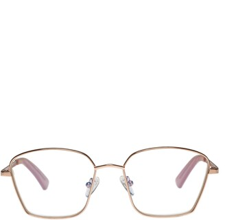 The Book Club Slack Cutie 54mm Blue Light Blocking Reading Glasses