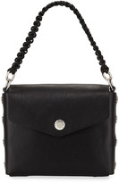 Rag & Bone Atlas Leather Chain-Strap Shoulder Bag