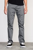 RVCA Men's Week-End Stretch Pant
