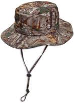 Stetson Camouflage Bucket Hat - Mens
