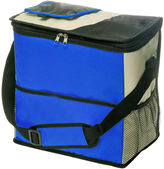 Natico Original Insulated 3-Tone Cooler Bag
