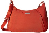 Baggallini Slim Crossbody Hobo Hobo Handbags