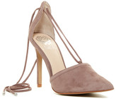 Vince Camuto Vo-Nitta Pointed Toe Pump