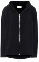 Balenciaga Cotton hoodie