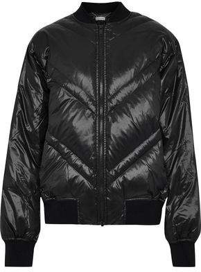By Malene Birger Vindas Quilted Shell Down Bomber Jacket