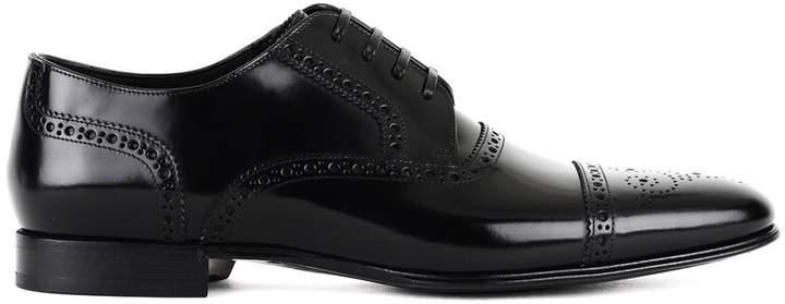 Dolce & Gabbana Dolce E Gabbana Flat Shoes