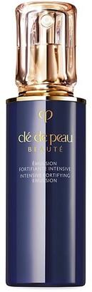 Clé de Peau Beauté Intensive Fortifying Emulsion Lotion