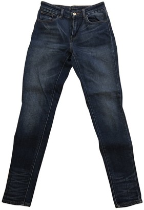 Levi's Cotton - elasthane Jeans for Women