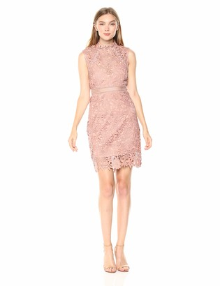 Bardot Women's Paris LACE Dress