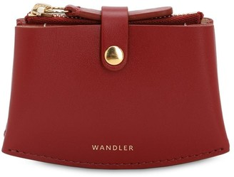 Wandler CORSA SMOOTH LEATHER CARD CASE