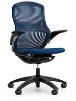 Knoll Generation Colored Office Chair - Height Adjustable