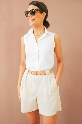 Flax Safari Shorts