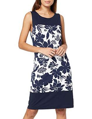 Betty Barclay Women's 3996/2956 Dress,14 (Size: )