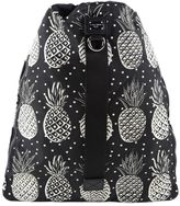 Dolce & Gabbana Pineapple Print Backpack