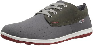 Helly Hansen Men's Bergshaven Quick-Dry Siped Sole Deck Boat Shoe