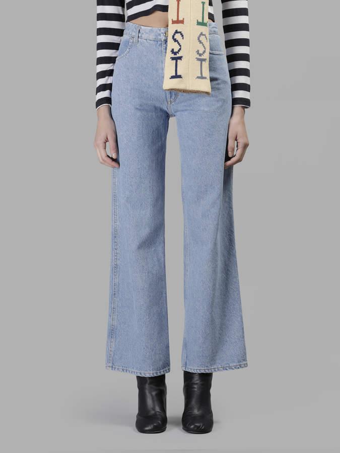 Eckhaus Latta Jeans
