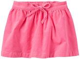 Carter's Neon Corduroy Skirt