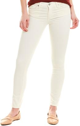 AG Jeans Legging Ankle Ivory Super Skinny Ankle