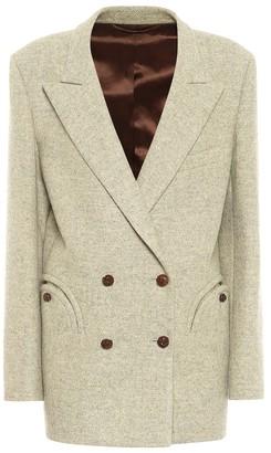 BLAZÉ MILANO Solandge Everynight wool blazer