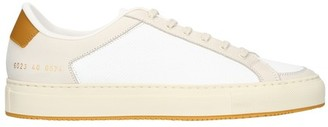 Common Projects Baskets Retro Low 70S