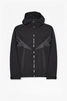 Ajura Murphy Nylon Hooded Jacket