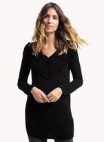 Ella Moss Cori Long Sleeve Pullover