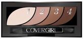 Cover Girl Eye Shadow Quad