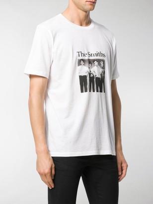 Saint Laurent The Smiths T-shirt