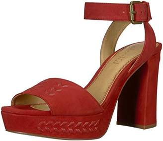 Splendid Women's NEESHA Heeled Sandal