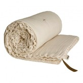 Numero 74 Quilted Blanket