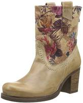 Bullboxer Women's 743M75765A Ankle Boots,5